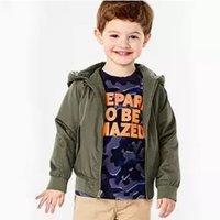 3.75折单件$8.3起 Carter's官网 儿童秋冬外套热卖,婴儿到14岁都有