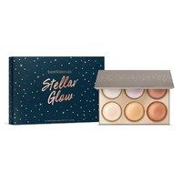 $22.50 (原价$45) BareMinerals 限定款Stellar Glow 6色烘焙高光盘特卖