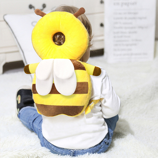 防摔 宝宝护头枕婴儿防摔枕 券后¥19
