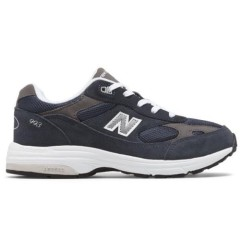 New Balance 新百伦 993v1 大童款运动鞋