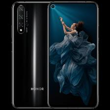 HONOR 荣耀 20 智能手机 8GB 128GB 2699元