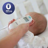 限时秒杀¥204 博朗 IRT6020 ThermoScan 5 儿童耳温机