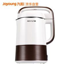 Joyoung 九阳 DJ13E-Q1 破壁免滤豆浆机 399元包邮(赠榨汁机)