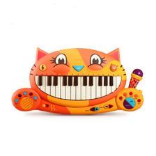 B.Toys 京东JOY联名款 大嘴猫钢琴 149元包邮