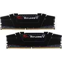 B-Die 好价G.SKILL Ripjaws V 32GB (2 x 16GB) DDR4 3200 C14 内存