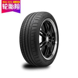 Michelin 米其林 轮胎 225/45ZR18 95W PILOT SPORT 4 748元
