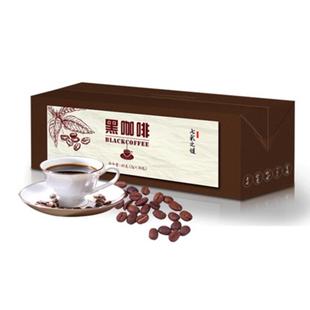 美式黑咖啡无糖速溶3盒 券后¥25.9