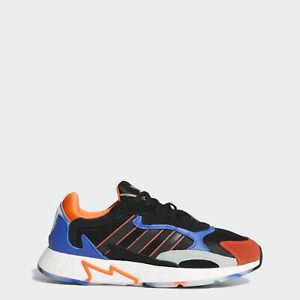 折合259.02元 adidas Originals三叶草Tresc Run男款老爹鞋