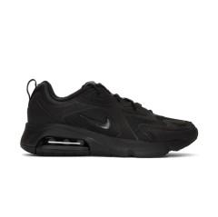Nike Air Max 200 黑色运动鞋