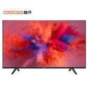 降价 19日0点:创维 coocaa酷开 58英寸液晶电视机58K5D 1699元包邮 现预约