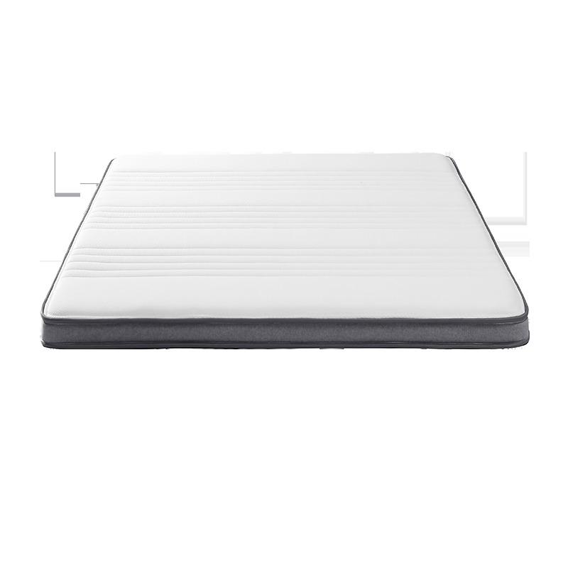 网易严选 护脊黄麻硬质薄床垫 1.2*2m 959元包邮