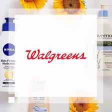 Walgreens:全场母婴保健、美妆个护、食品日用等