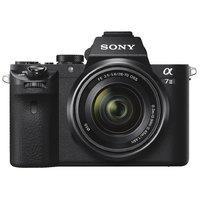 $999.99 (原价$1699.99) Sony a7 II 全幅微单 + 28-70mm f/3.5-5.6 镜头