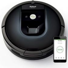 德国直邮好价!iRobot Roomba 981 扫地机器人3319元