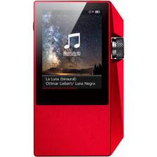 月光宝盒 M1 无损音乐播放器 红色 299元