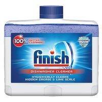$3.06 近期好价 Finish 双倍清洁洗碗机清洁剂 8.45盎司