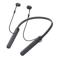 3件!SONY 索尼 WI-C400 无线立体声耳机 New other 64.82美元约¥448(亚马逊海外购353.6元不含税不包邮/件)