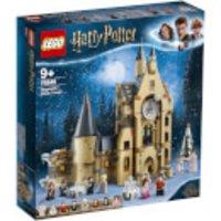 直邮中国到手约¥661 6月新品 LEGO 乐高 哈利波特:霍格沃茨钟楼 (75948) 热卖