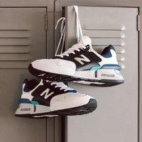 低至3折 $8.96起收 993 系列$104 Joe's New Balance Outlet官网 运动服饰、鞋履大促