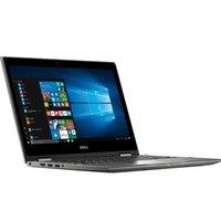$399.99 (原价$699.99)Dell Inspiron 13 7375 2合1笔记本 (R5 2500U, 8GB, 256GB)