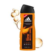 Adidas 阿迪达斯 能量男士沐浴露 400ml *7件 102.3元(合14.61元/件)