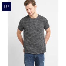 GAP 盖璞 223938 男士圆领T恤 42.67元