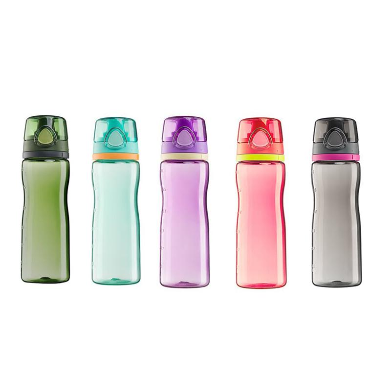 考拉海购黑卡会员: THERMOS 膳魔师 HT-4002 塑料随行水杯 700ml *3件 265.92元包邮(合88.64元/件)