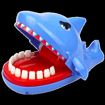 抖音爆款 鲨鱼大王创意解压整蛊玩具 券后6.8元