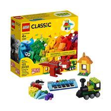 LEGO乐高 Classic 经典创意系列 11001 积木与创意 187元包邮包税