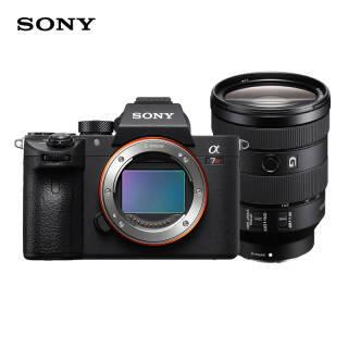 14日22点:索尼Alpha 7R III全画幅微单数码相机 SEL24105G镜头套装 24498元