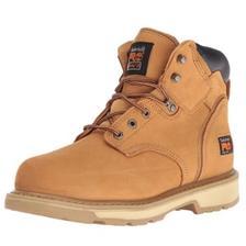中亚Prime会员、限尺码: Timberland 添柏岚 PRO Pitboss 6英寸 男士工装靴 609.02元