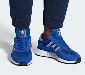 折合209.4元 Adidas 阿迪达斯 Originals marathonx 5923 男士运动鞋