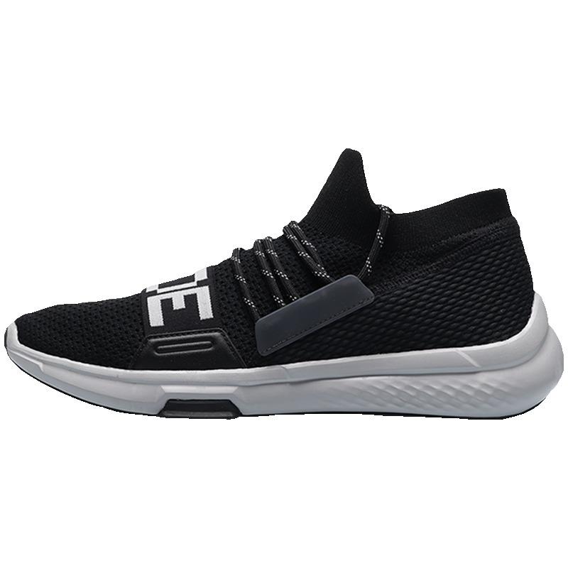 21日0点: LI-NING 李宁 AGWP017 休闲运动鞋 44元包邮