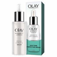 直邮好价¥136 Olay 美版新生亮白小白瓶 和ProX烟酰胺相同