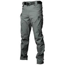 S.archon 男士防风防水 户外战术机能裤 67元男神价 赠尼龙腰带