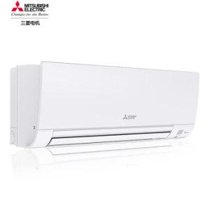 27日0点: MITSUBISHI ELECTRIC 三菱电机 MSZ-BS12VA 1.5匹 变频 三级能效 壁挂式空调 3999元包邮