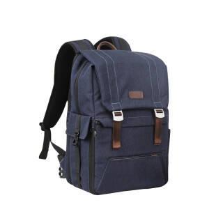 数码相机包双肩佳能尼康索尼单反防水电脑背包微单专业摄影包 208元