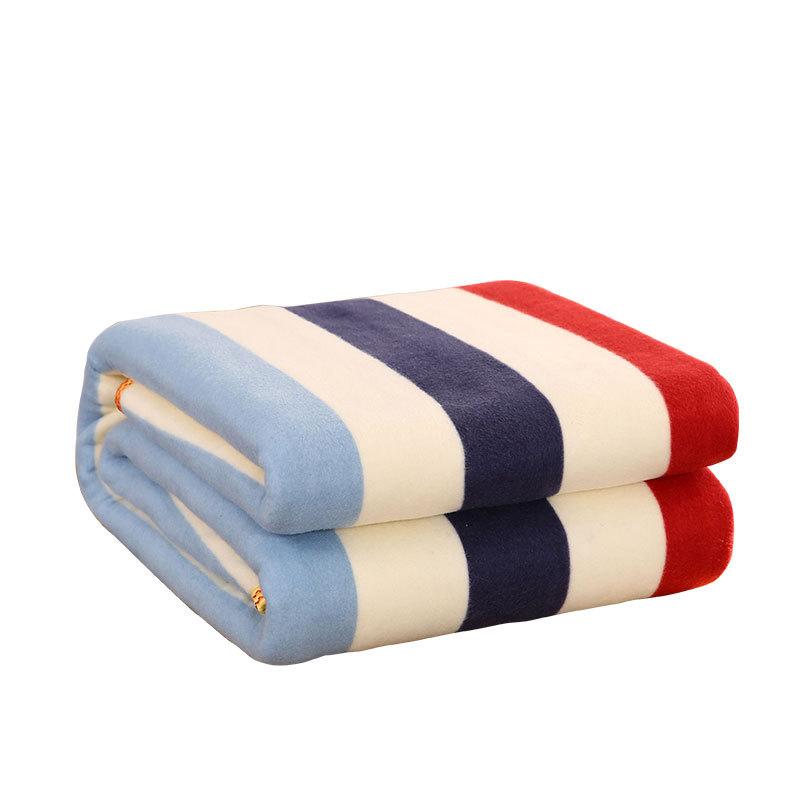 总帅 单人电热毯 1.5*0.7m 9.9元(需用券)