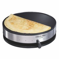 $24 Proctor Silex 38400 13寸多功能电子煎饼神器 8档调温