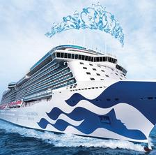 邮轮游: 暑假航次!盛世公主号 上海-日本鹿儿岛-上海5天4晚邮轮游 2999元
