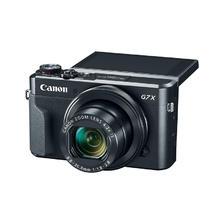 25日0点、88VIP:佳能(Canon) PowerShot G7 X Mark II数码相机 3148.3元包税包邮(前