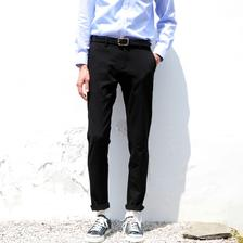 InteRight 5327411 男士休闲裤 *2件 +凑单品 61.9元