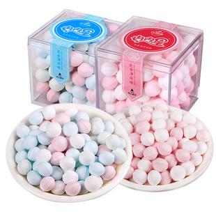 接吻香体糖礼盒装第2件4.4元 ¥8