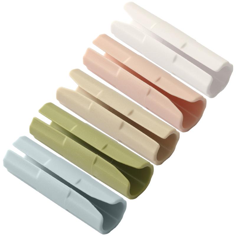柏康 床单固定器 24只装 多色可选  券后6.9元