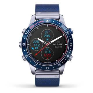 佳明(GARMIN) MARQ-Captain-航海家 运动智能手表 15800元