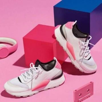 刘昊然同款!PUMA 彪马 Rs-0 Sound 中性复古休闲鞋 4.4折 直邮中国 ¥315.86