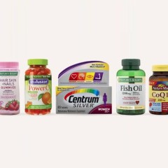 Walgreens:全场维生素&营养补剂