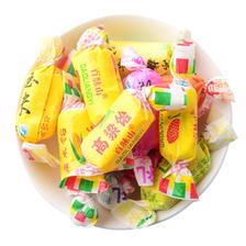 百脉山 高粱饴软糖散装零食500g 券后¥9.9
