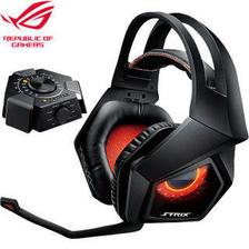 华硕(ASUS) Strix 猛禽 7.1 7.1多声道 有线游戏耳机 699元