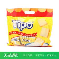 天猫超市 越南进口 Tipo 牛奶面包干 300g/包 拍10包89元包邮 线下20元/包